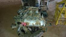محرك هوندا سيفك مسطرة 16\16 بالكمبيو فيه كراسي و ابواب و شنطة
