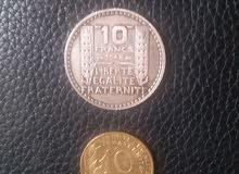 نقود معدنبة قديمة للبيع