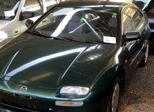 Mazda 323 made in 1997 for sale