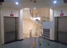 مقر ادارى لفروع البنوك والشركات الكبرى مدينة نصر- مكرم عبيد الرئيسي