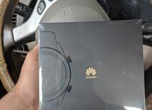 Huawei Watch GT Brand New Sealed, 1 Year Warranty