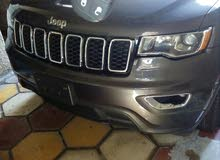 Jeep Grand Cherokee 2017 in Baghdad - Used