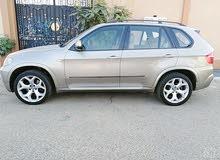 سياره بي ام دبليو للبيع 2007