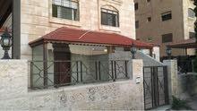 شقة أرضية فخمة ومميزة للبيع في أجمل مناطق دير غبار قرب مدارس القمة