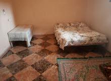 منزل مجهز للكراء ببلدية حمام بوغرارة، ولاية تلمسان.