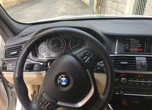 BMW X3 - i28X Drive
