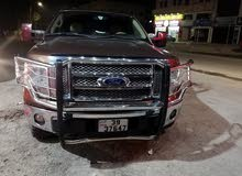 Used condition Ford F-150 2011 with 110,000 - 119,999 km mileage