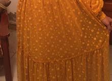 فساتين لوشي بالالوان بتلبس من وزن57الي75كيلو للطلب واتساب +249996280235 .