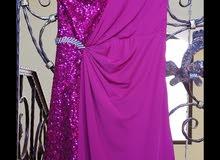 فستان جين نورمان لندن