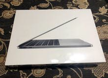 New MacBook Pro 13 inch 2017