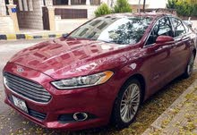 Used condition Ford Fusion 2014 with 10,000 - 19,999 km mileage