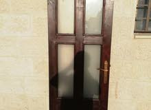 For sale - Used Doors - Tiles - Floors for those interested