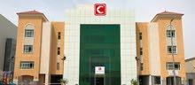 مجمع طبي عام بالدمام يرغب بتوظيف الكوادر الطبية والتمريض