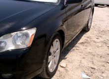 Used condition Toyota Avalon 2006 with 130,000 - 139,999 km mileage