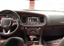 Gasoline Fuel/Power   Dodge Charger 2018