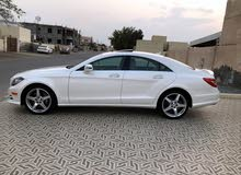 Mercedes Benz CLS 500 2013 For Sale