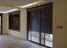 شقة للبيع في دابوق مساحة 200م طابق اول