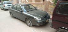 سيارة نوبيرا 2003للبيع