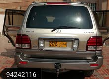 2001 Used LX with Automatic transmission is available for sale