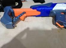 مسدس RAPIOSTRIKE CS-18 مستعمل قابل للتفاوض