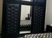 غرفة نوم ماستر طابقين لاتيه 18 وم د ف عالية الجودة بسعر مناسب ومغري