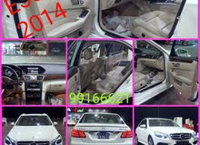 Mercedes Benz E 350 2014 For Sale