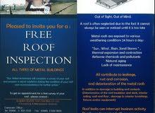 Roof Waterproofing in Dammam and Jubail
