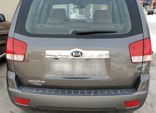 90,000 - 99,999 km mileage Kia Mohave for sale