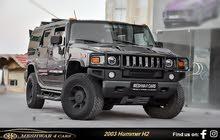 هامر 2003 H2