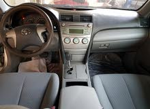 For sale 2008 Silver Camry