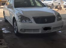 Crown 2006 - Used Automatic transmission