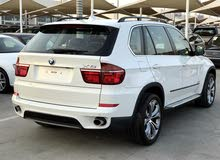 2013 BMW X5 for sale in Sharjah