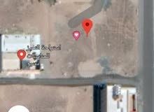 أرض للبيع بصك في بحره على شارعين مساحتها 700