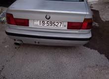 Used  1991 520