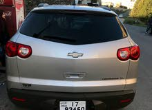 +200,000 km Chevrolet Traverse 2010 for sale