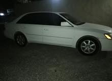 Automatic Toyota 2001 for sale - Used - Bahla city