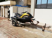 a Jet-skiUsed in Salala for sale