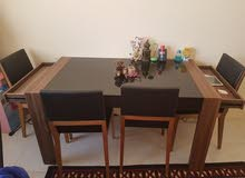 Available for sale in Mecca - Used Tables - Chairs - End Tables