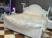 غرفة نوم للبيع جديد.