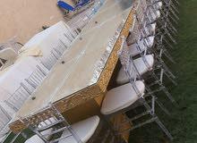 منسق حفلات ومناسبات بحي العارض الرياض