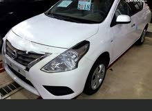 New Nissan Sunny for sale in Baghdad