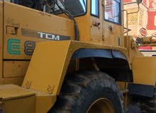Used Bulldozer is for sale