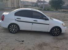 Manual Hyundai 2010 for sale - Used - Al Majaridah city