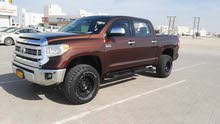 For sale 2015 Brown Tundra