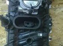 مان ڤولت محرك شيفروليه امريكيه ڤورتك 5.7