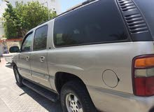 Chevrolet Suburban 2003 in Muharraq - Used
