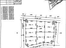 ارض مفروزه للبيع - موقع مميز بالقرب من مجمع الدوائر الحكومية