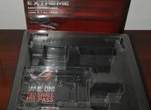 ASUS X99 RAMPAGE V EXTREME + CPU CORE I7 5930K