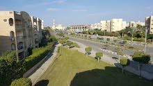 شقه لقطه 300م في كمبوند بيفرلي هيلز الشيخ زايد