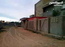 neighborhood Tripoli city - 500 sqm house for sale